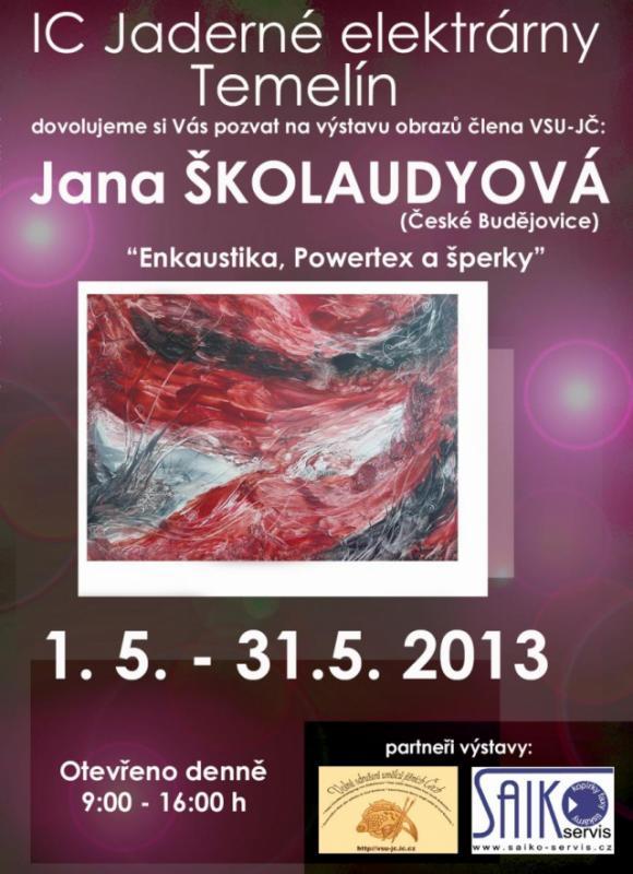 Výstava obrazů 2013