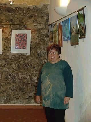 Enkaustika výstava