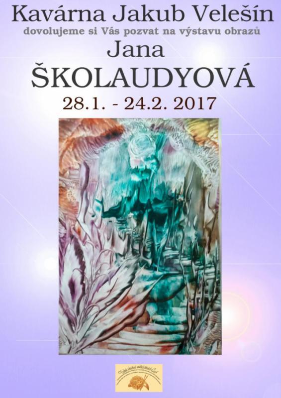 Výstavy v roce 2017