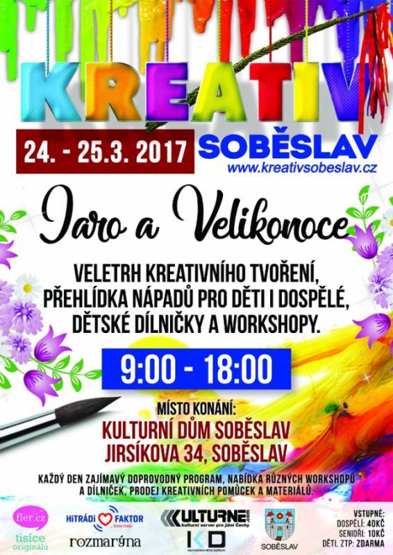 Výstava - workshopy 2017