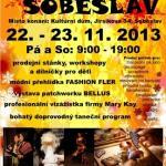 Výstava Soběslav