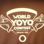 Mistrovství světa v YOYOvání