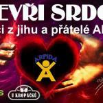 Výstava na pomoc Arpidě