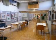 Výstava Linz