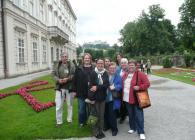Skupina na výletě