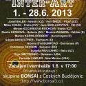 Výstava Protivín 2013