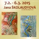 Výstava ve Fér Café Č.Budějovice